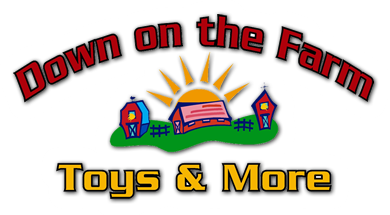 Down on the Farm – Toys & More