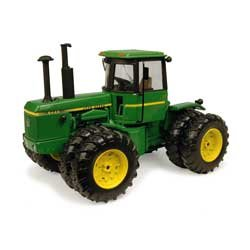 jd 8440 With Duals