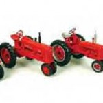 Farmall 4 Piece Set