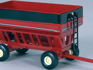 Brent 657Q Grain Wagon
