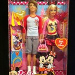 Barbie & Ken Disney