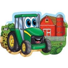 masterpiece jd on the farm floor puzzle