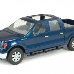 1-16-ERTL-Big-Farm-BLUE-2013-Ford-F-150