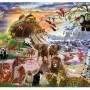 3136-500pcFloorPuzzle-AftertheFlood