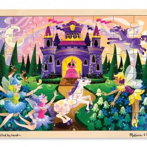 3804-WdnJigsaw-FairyTaleCastle-48pc