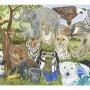 4437-FloorPuzzle-EndangeredSpecies