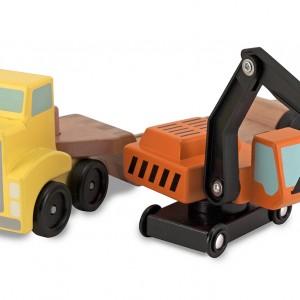 4577-Trailer+Excavator-ExcavatorOffTruck