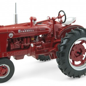 FARMALL SUPER MD