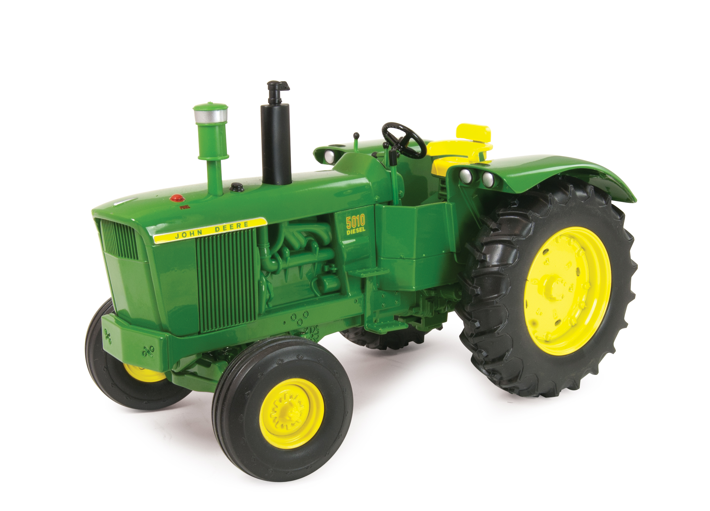 John Deere 5010 Diesel | Down On The Farm