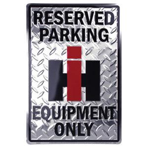 ih reserve parking