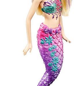 Barbie Color Change Hair