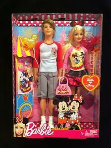 Barbie Amp Ken Disney Down On The Farm