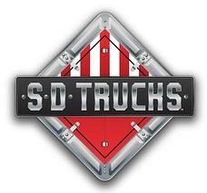 SD Trucks Series