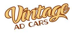 Vintage Ad Cars Series